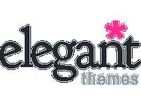 Elegant Themes WordPress-ulkoasuteemat