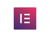 Elementor WordPress-sivurakentaja