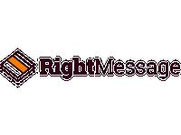 RightMessage verkkosivuston personointijärjestelmä